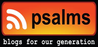 Psalmsforweb