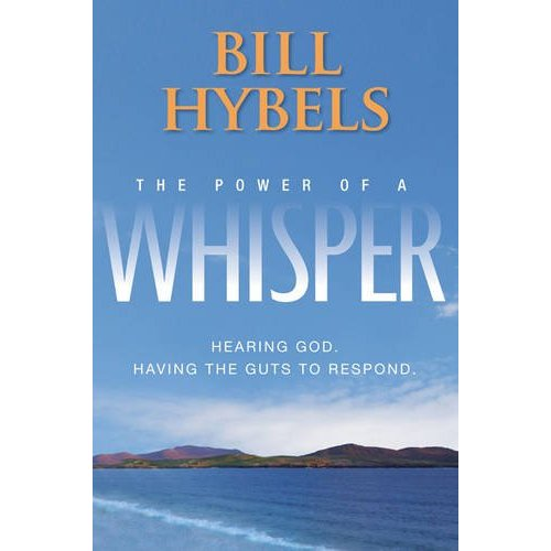 Power of a Whisper